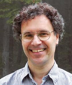 1993년 마이크로RNA를 처음 발견한 미국 매사추세츠 의대 빅터 앰브로스 교수. - 델라웨어대 제공